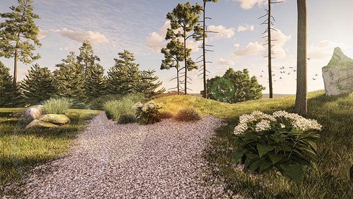 FraserPries Landscape Design Render_700