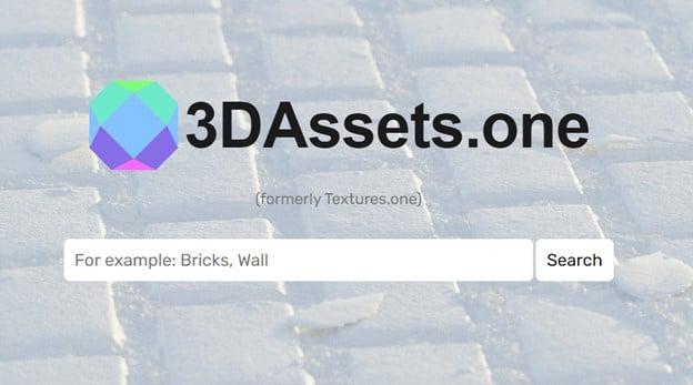 3DAssets