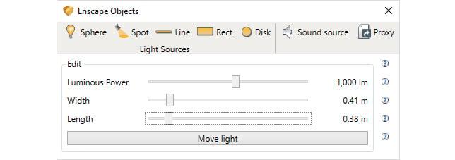 Best Practices Lighting in SketchUp-35-1