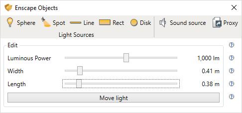 Best Practices Lighting in SketchUp-35