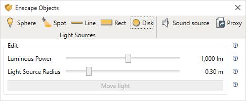 Best Practices Lighting in SketchUp-38