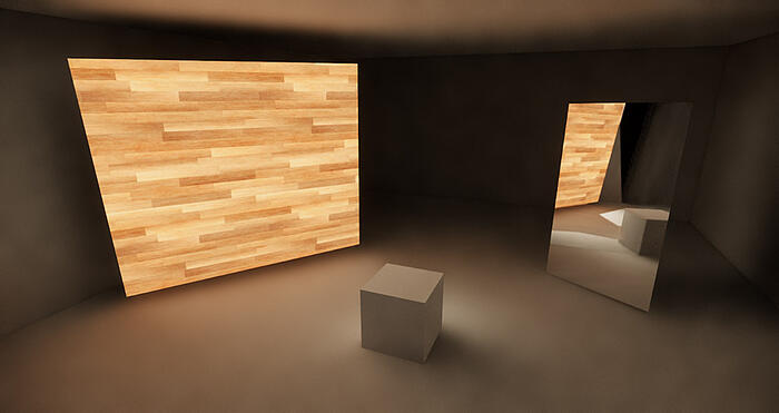 Best Practices for Emissive Materials in SketchUp-7