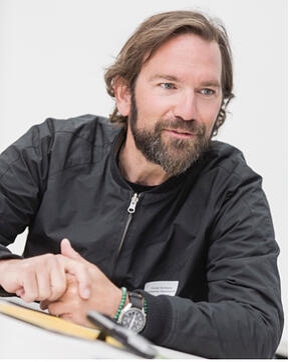 Florian Kohlbecker