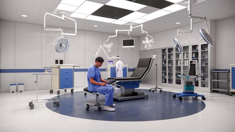 Hospital_OperationHall