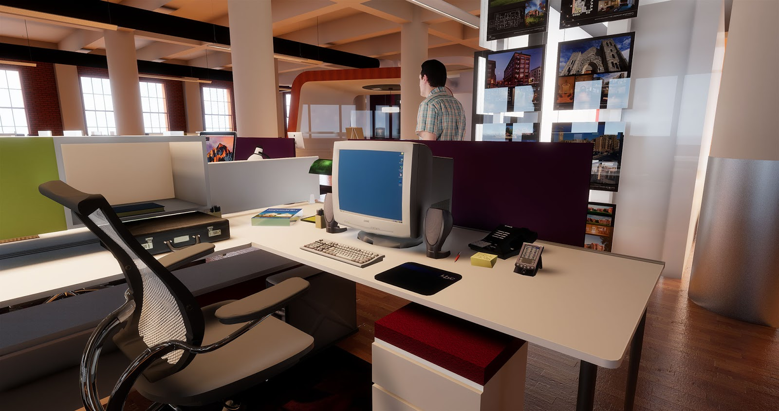 How to Give Your Architectural Project a Reality Boost-12