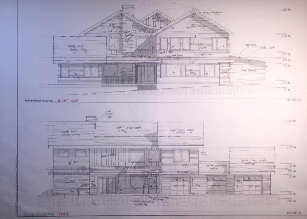 Matts Original Eidson Sketch