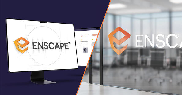 New Enscape Brand Revealed with 3.0