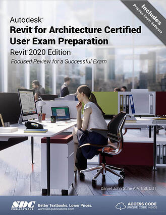 Revit Book Cover Rendered in Enscape