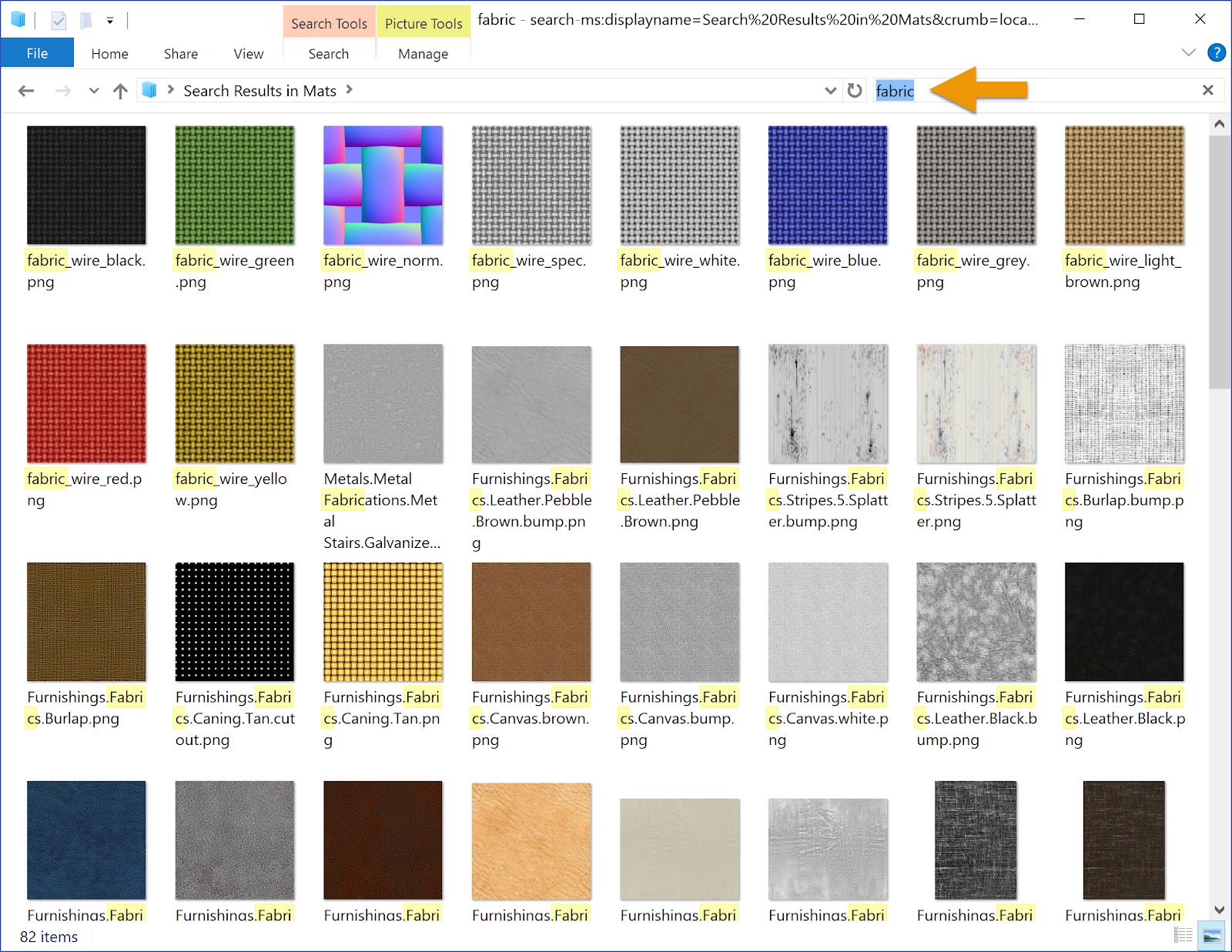 SketchUp Material Editor - Enhanced Materials in SketchUp-13