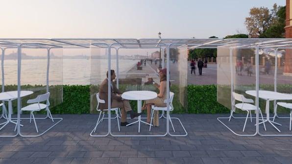 Viewport Studio design La Cabina