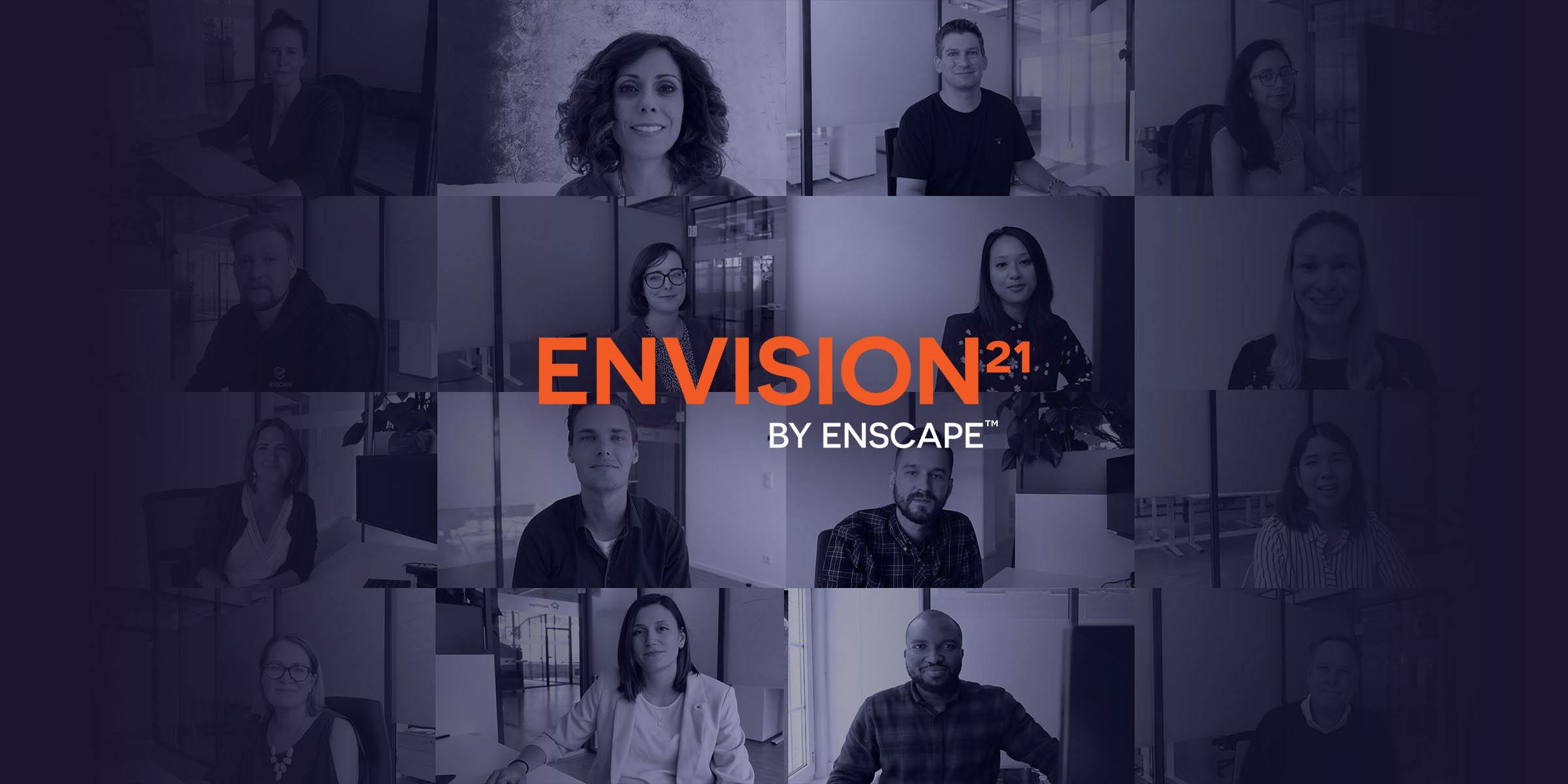 ENVISION highlights