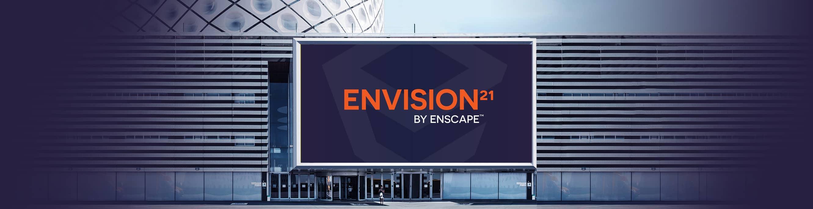 ENVISION 21 by Enscape