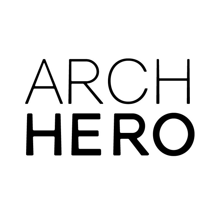 Arch Hero logo